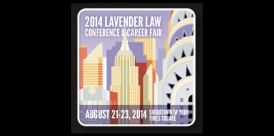 Lavender Law 2014