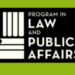 Program in Law and Public Affairs, Princeton University