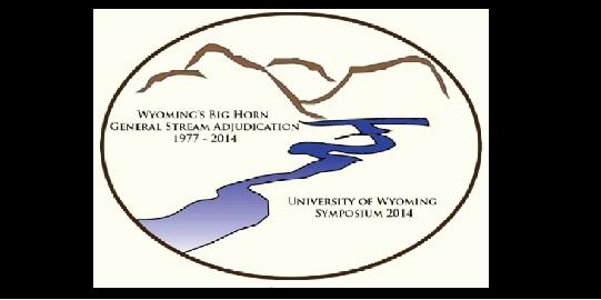 Wyoming's Big Horn River General Stream Adjudication 1969-2014