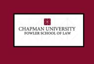 Chapman University Fowler School of Law