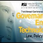 Governance of Emerging Technologies 2015