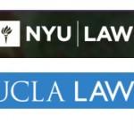 NYU Law and UCLA Law