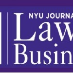 NYU Journal of Law & Business
