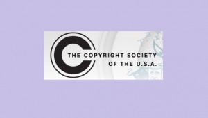 The Copyright Society of the U.S.A. CSUSA
