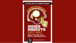Univ. of Kansas Examining & Reconsidering Indian Mascots