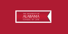 University of Alabama School of Law