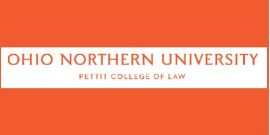 Ohio Northern Univerity Pettit College of Law