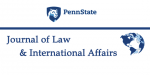 Penn State Journal of Law & International Affairs