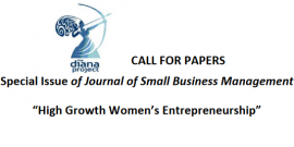 Journal of Small Business Management