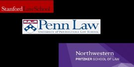 logo for junior faculty forum for law and stem