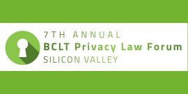 logo for privacy law forum