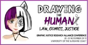 CFP Deadline - Law & Comics