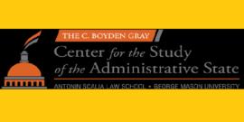 C. Boyden Gray Center George Mason University