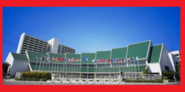 UN Conference Center