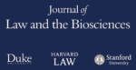 Journal of the Law and the Biosciences Logo