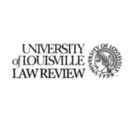 University of Louisville Law Review